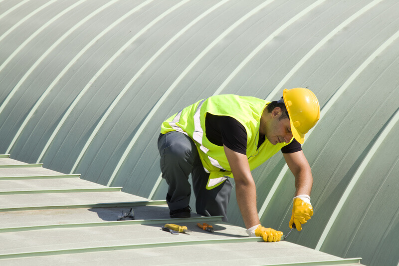 Emergency Roofing Works Southampton Hampshire