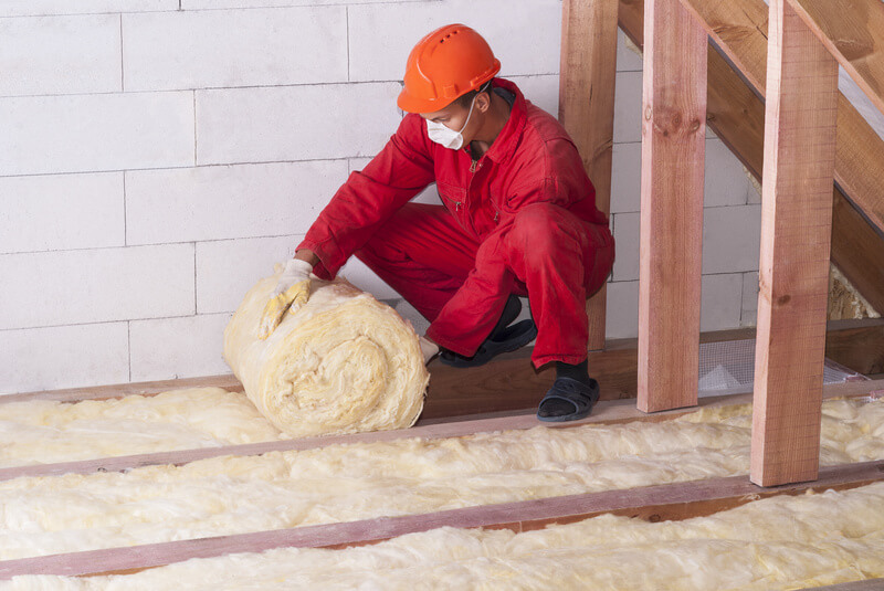 Roof Insulation Southampton Hampshire
