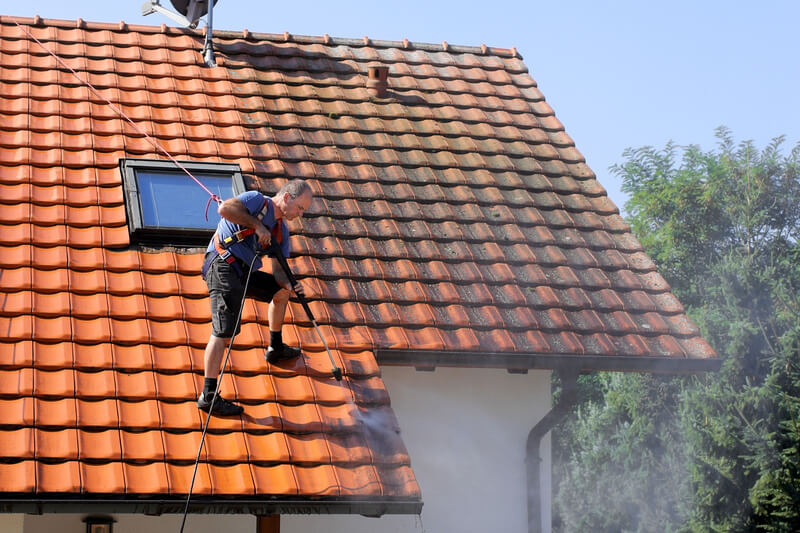 Roof Maintenance Southampton Hampshire