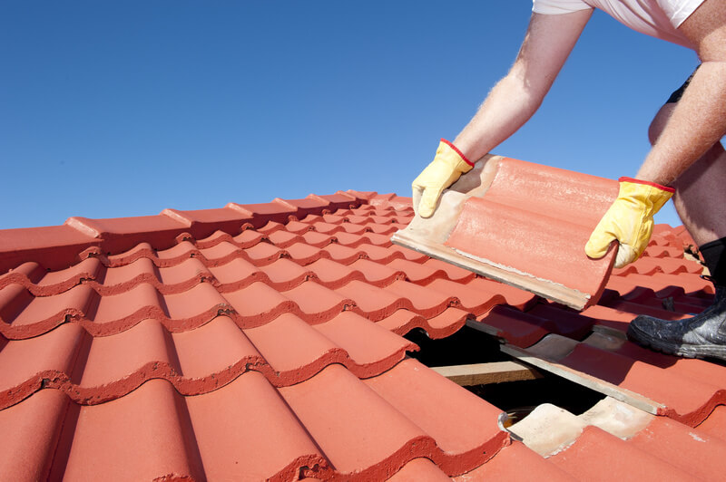 Replacement Roofing Tiles Southampton Hampshire