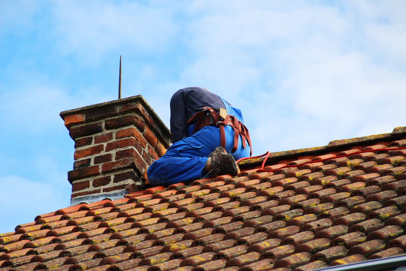 Roofing Services in Southampton Hampshire