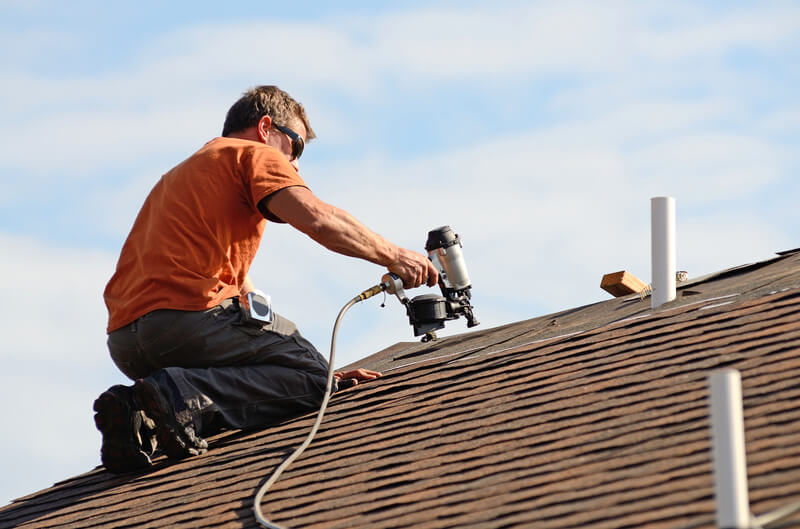 Shingle Roofing Southampton Hampshire