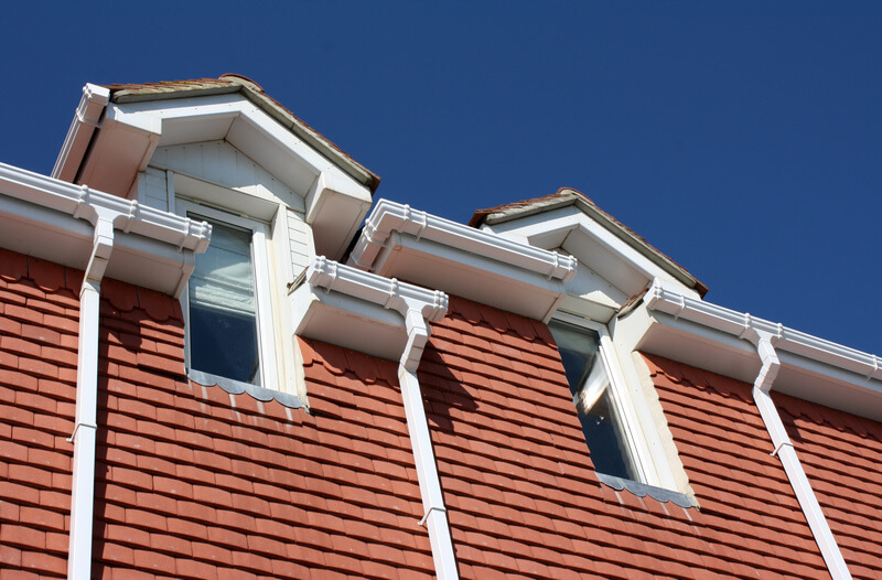 Soffits Repair and Replacement Southampton Hampshire